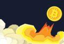 Bitcoin til nye høyder – dagens pris: €40089,67
