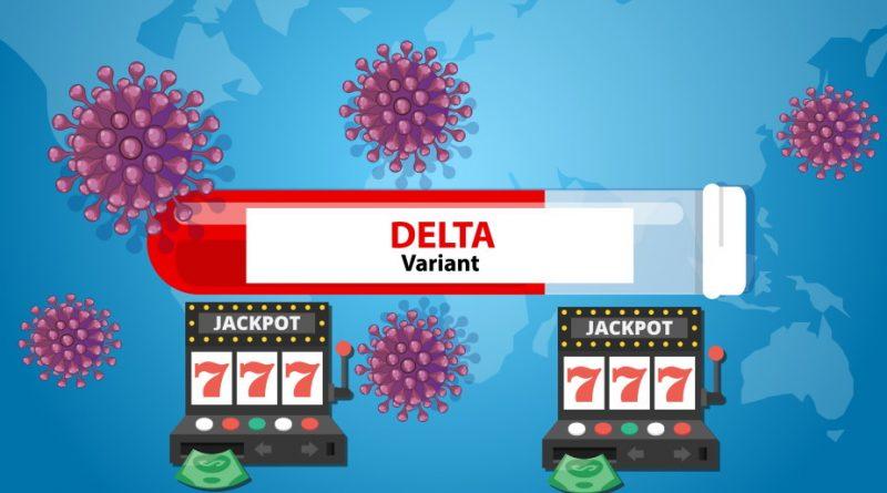 Delta Variant Bilde